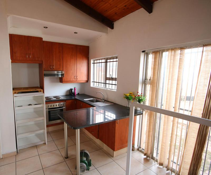 Property For Sale in Morgenster, Cape Town 19