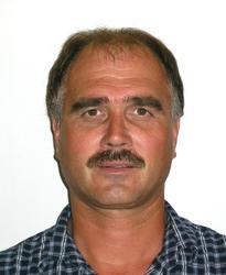 Leon  Van Der Westhuizen, estate agent